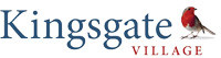 Kingsgate Village Logo